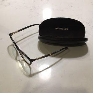 Michael Kors Tortoise Shell Glasses